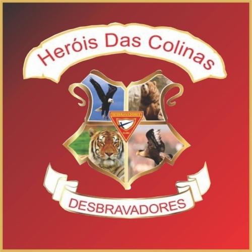 Heróis das Colinas