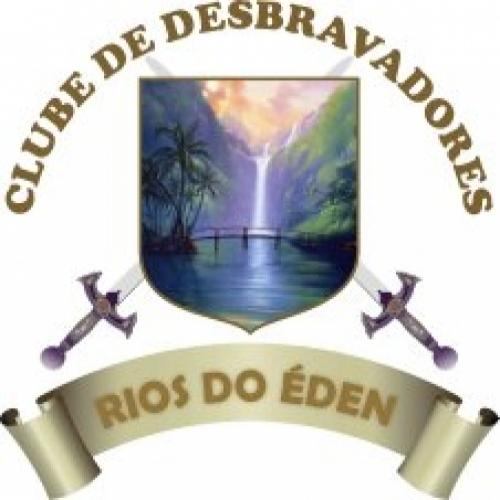Rios do Eden