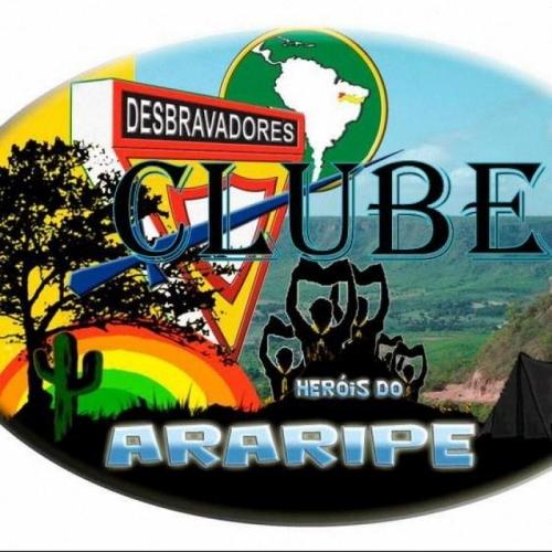 Heróis do Araripe