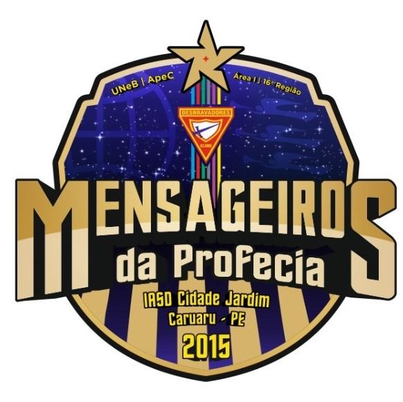 Mensageiros da Profecia