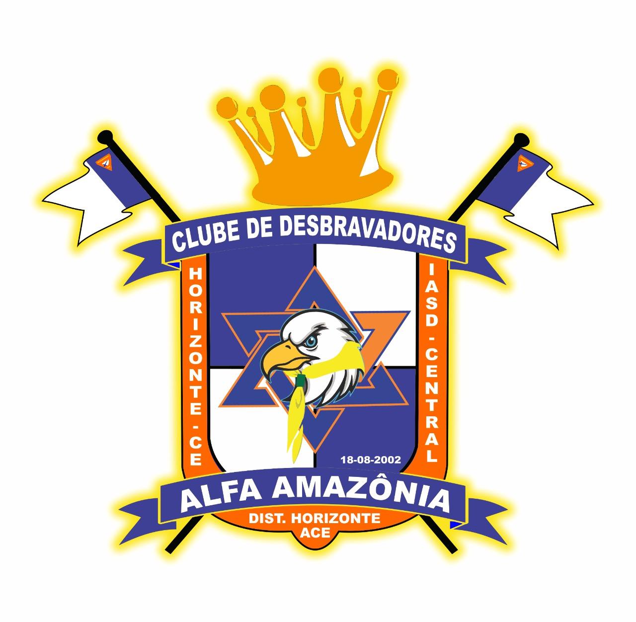 Alfa Amazônia
