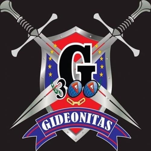 Os 300 Gideonitas