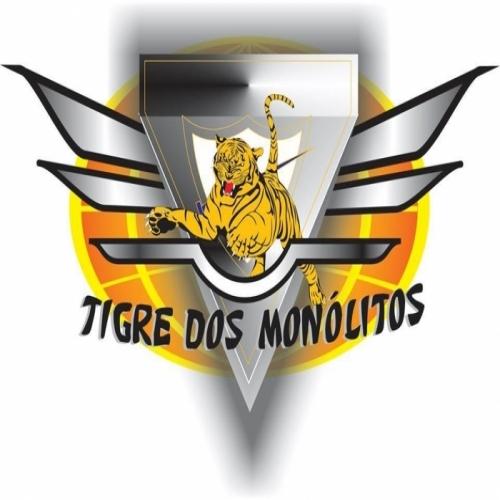 Tigre dos Monólitos