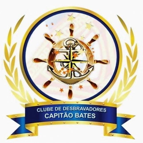 Capitão Bates