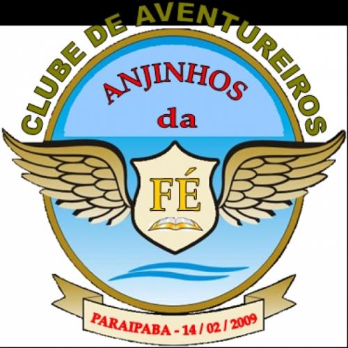 Anjinhos da Fé