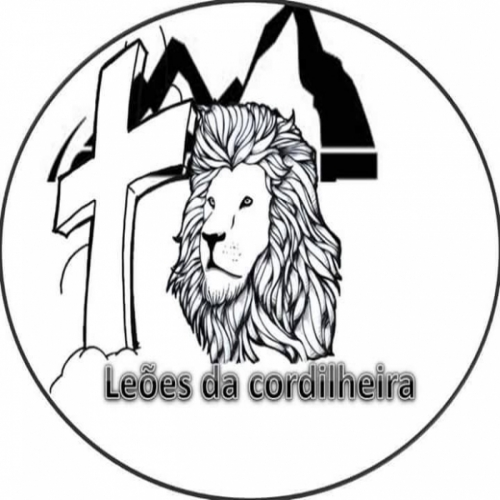 Leões da Cordilheira