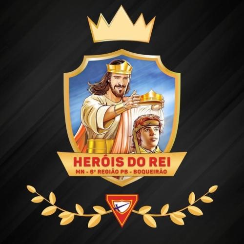 Herois do Rei