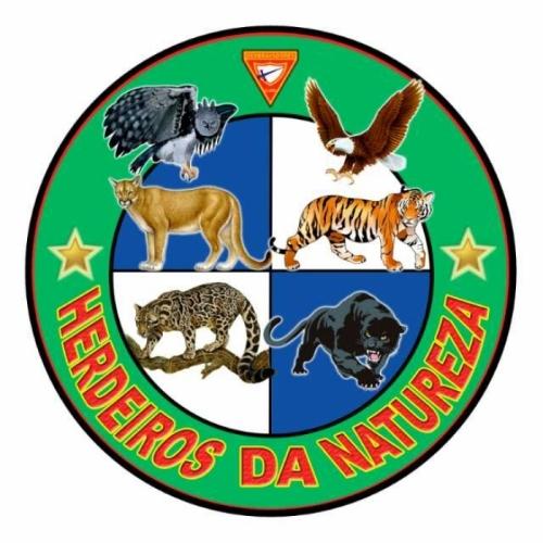 HERDEIROS DA NATUREZA