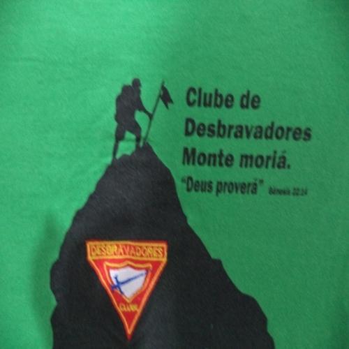 Monte Moriá