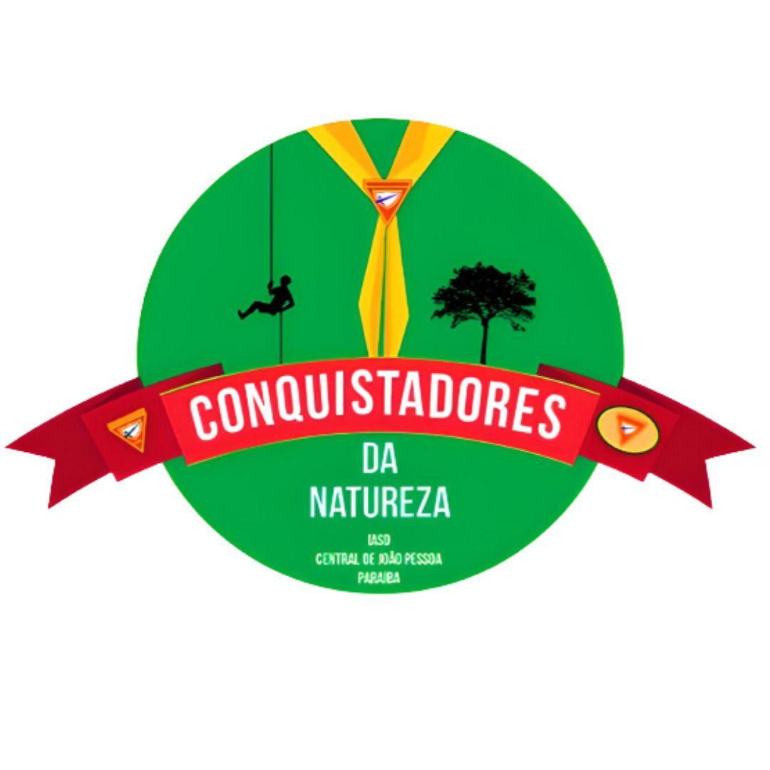 Conquistadores da Natureza