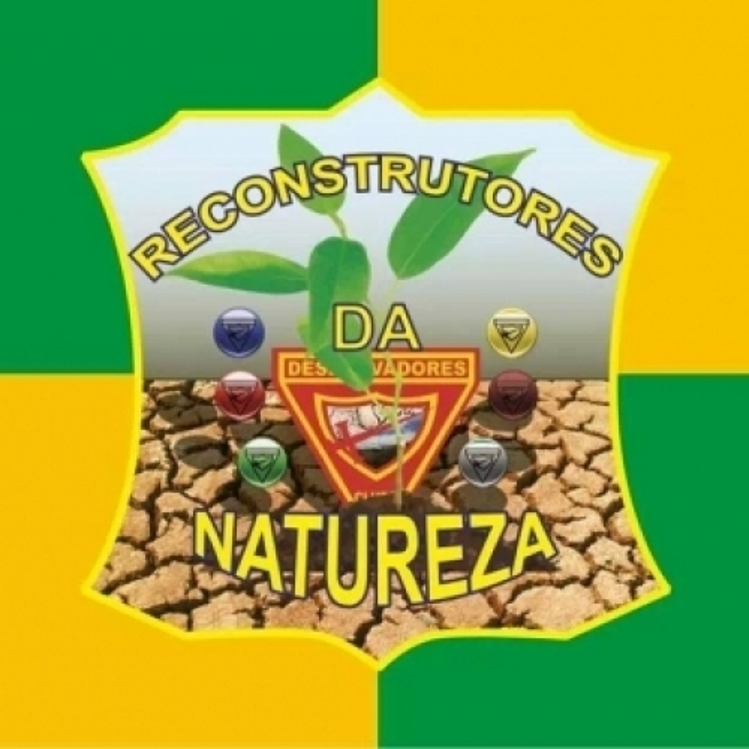Reconstrutores da Natureza