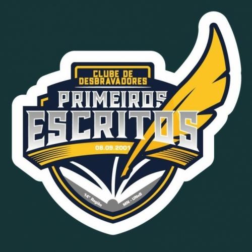 PRIMEIROS ESCRITOS