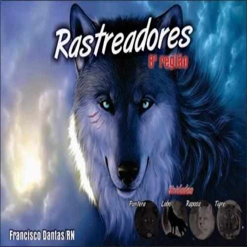 RASTREADORES