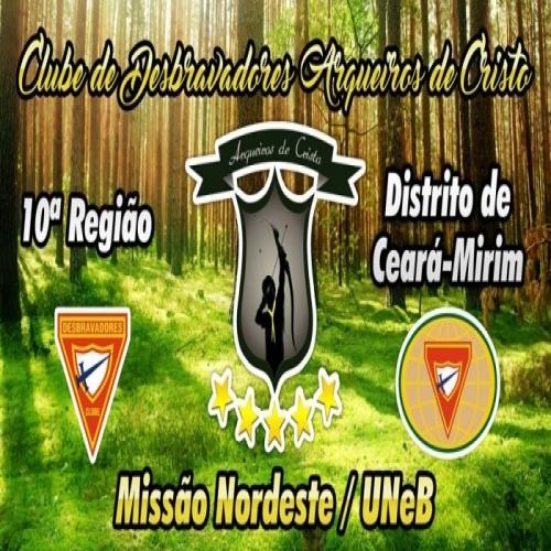 Arqueiros de Cristo