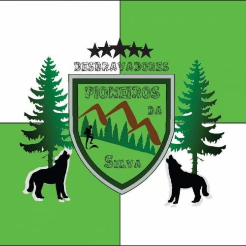 Pioneiros da Selva - PB