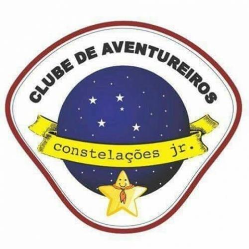 Constelações Júnior