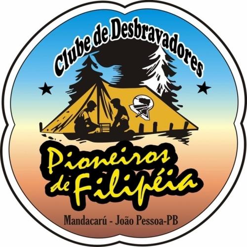 Pioneiros da Filipéia