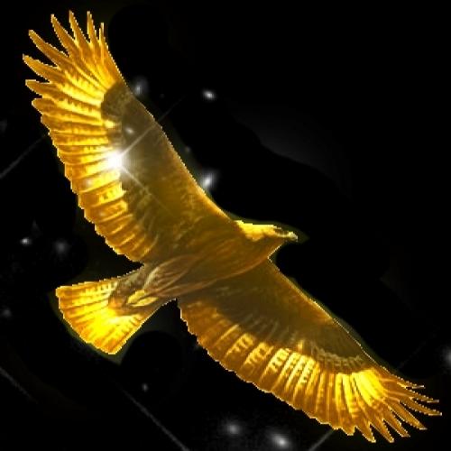 Pássaro Dourado