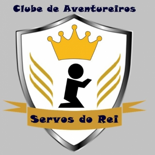 Servos do Rei