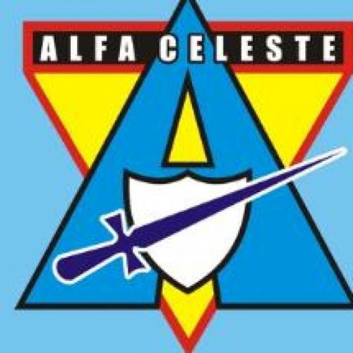 ALFA CELESTE - PI