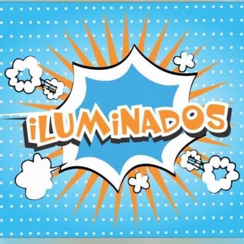 AVENTUREIROS ILUMINADOS - PI