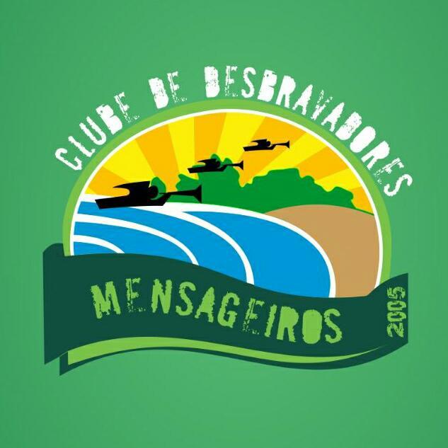 MENSAGEIROS - PI