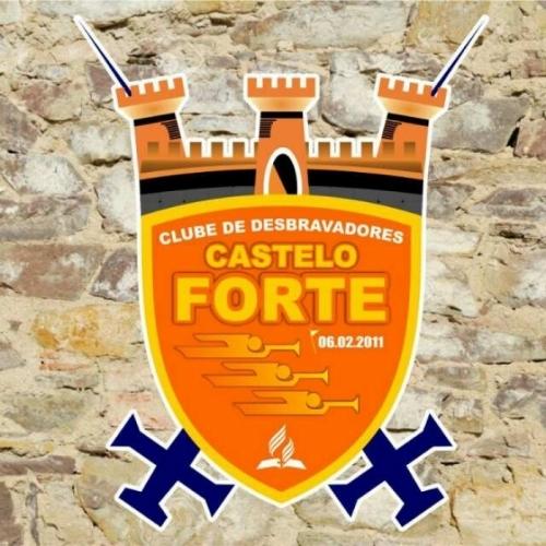 CASTELO FORTE - PI