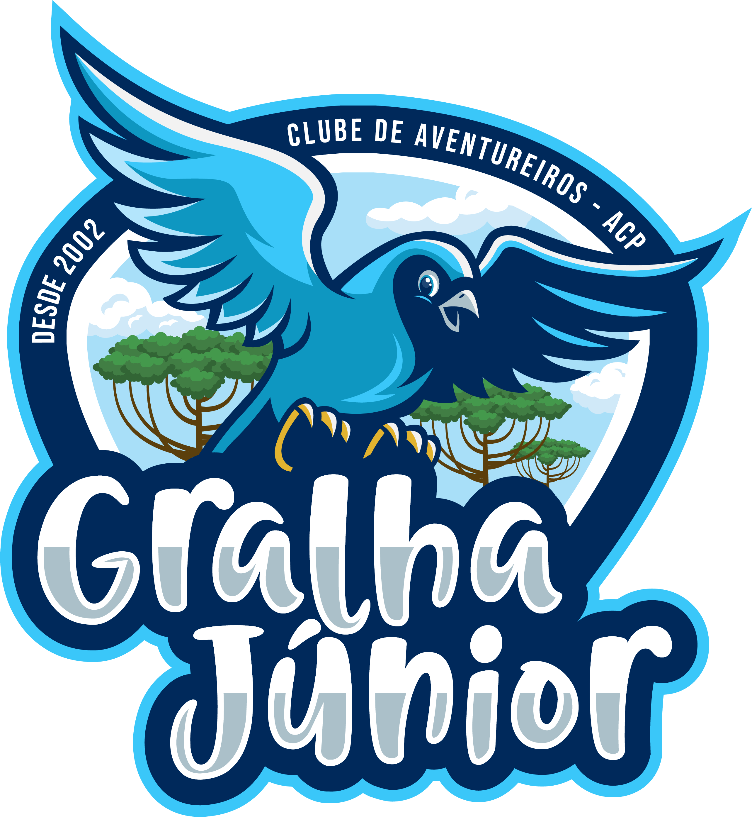 Gralha Junior
