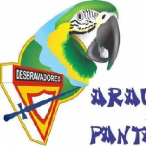 Arautos do Pantanal