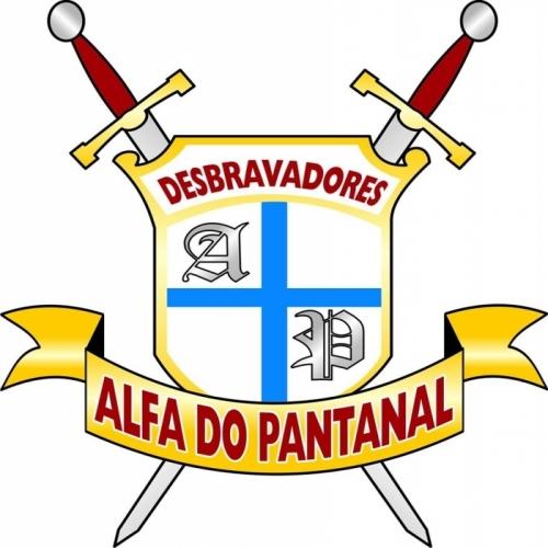 Alfa do Pantanal