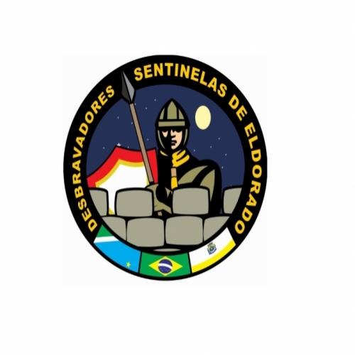 SENTINELAS DE ELDORADO