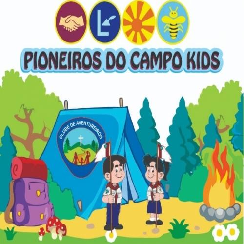 Pioneiros do Campo Kids