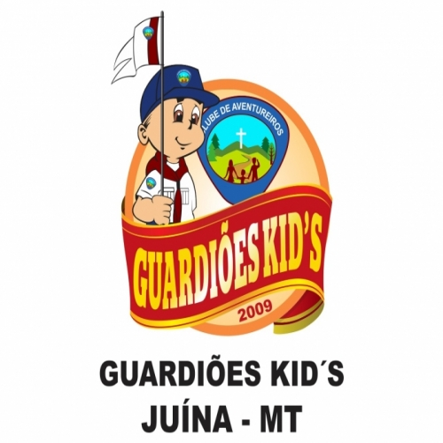 Guardiões Kids