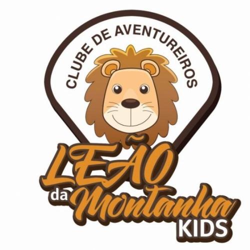 Leão da Montanha Kids