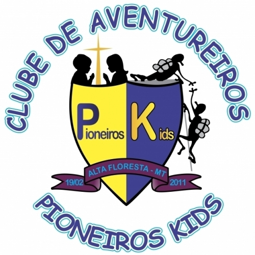 Pioneiros Kids