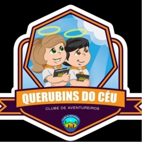 Querubins do Céu