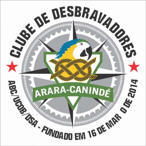 Arara Canindé
