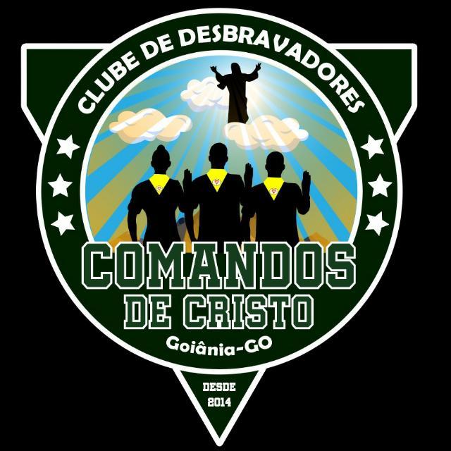 Comandos de Cristo