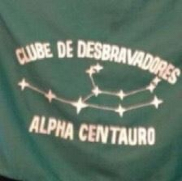 Alpha Centauro