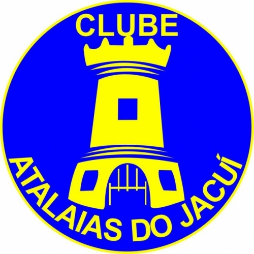 Atalaias do Jacuí