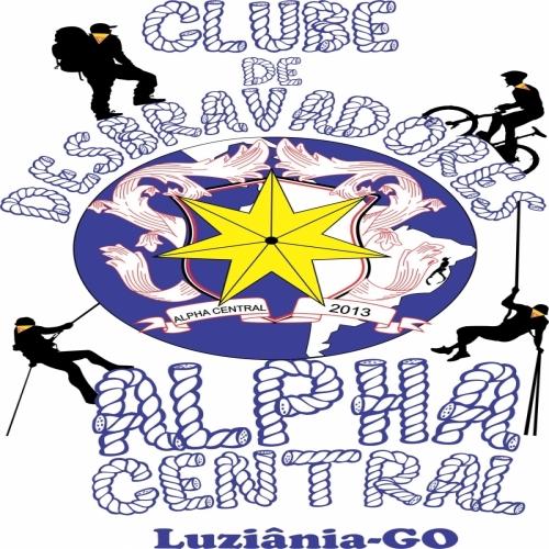 Alpha Central