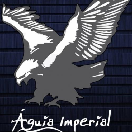 Águia Imperial
