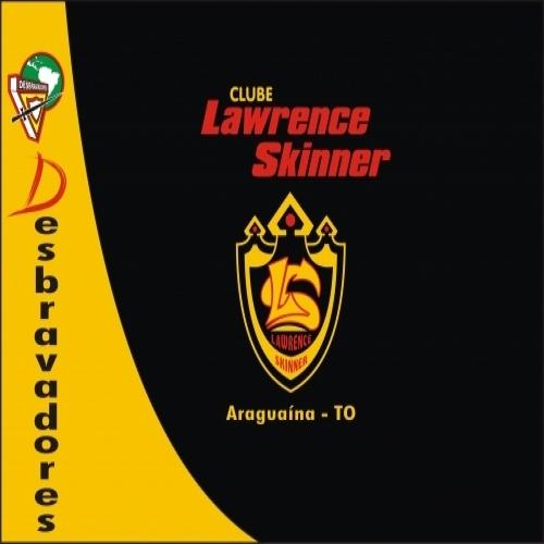 Lawrence Skinner