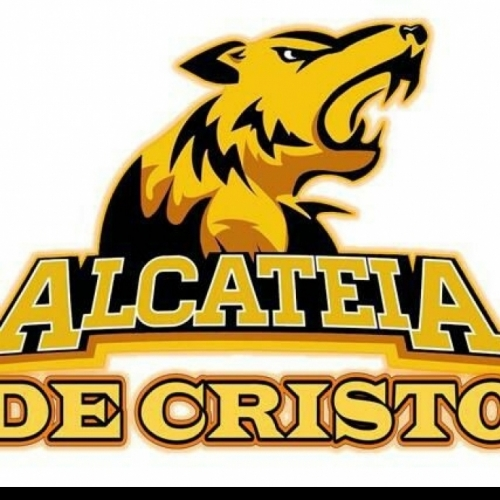 ALCATEIA DE CRISTO
