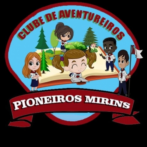 Pioneiros Mirins