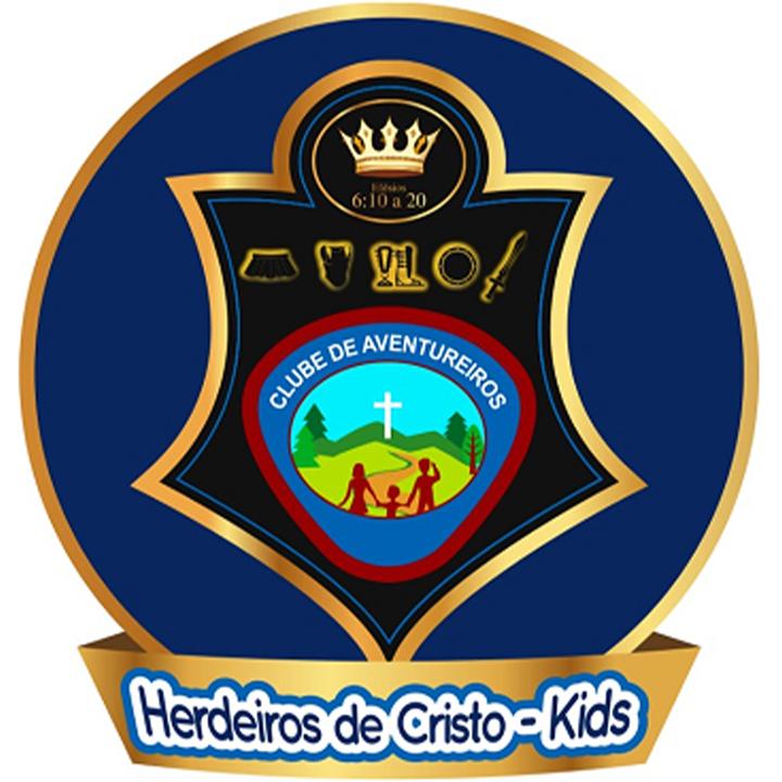 Herdeiros de Cristo Kids