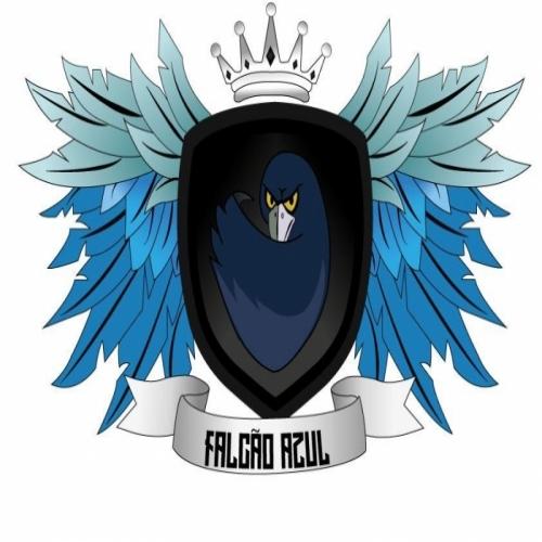 Falcão Azul