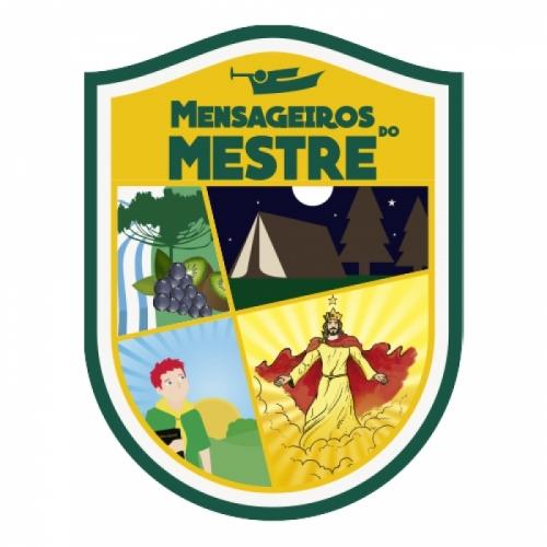 Mensageiros do Mestre