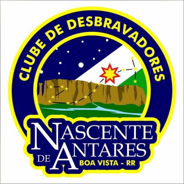 NASCENTE DE ANTARES