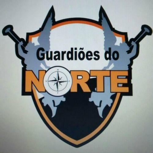 GUARDIÕES DO NORTE